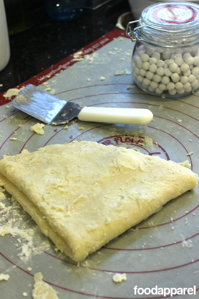 All Butter Flaky Pie Crust at FoodApparel.com
