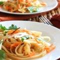 Simple Pad Thai at FoodApparel.com