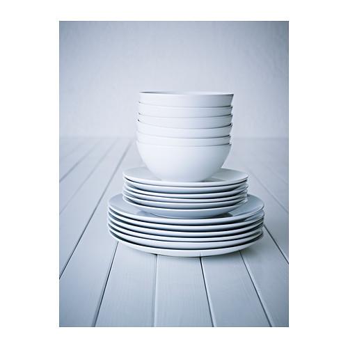 ikea fargrik dinnerware set