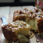 Honey Caramel Pecan Sticky Buns at FoodApparel.com