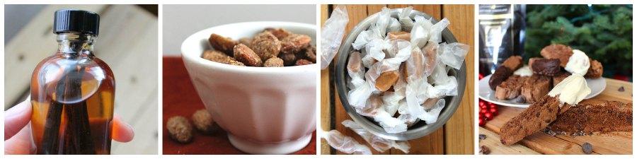 Christmas Homemade Goodie Ideas on FoodApparel.com