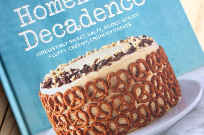 Review of Homemade Decadence by Joy the Baker