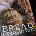 Review of Bread Revolution by Peter Reinhart