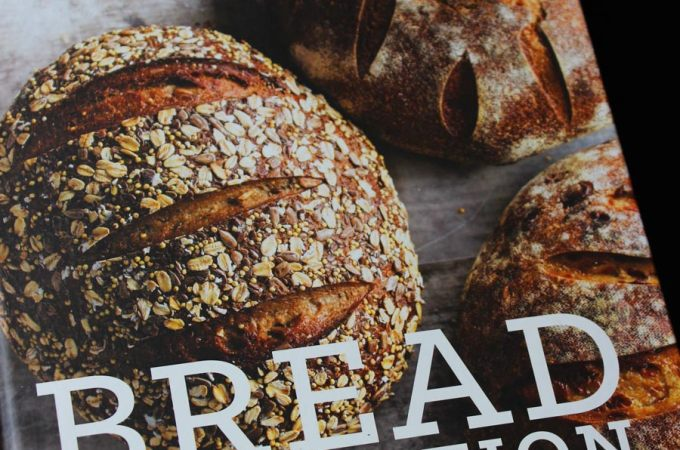 Review of The Bread Revolution by Peter Reinhart