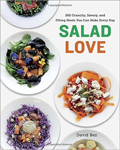 Salad Love by David Bez