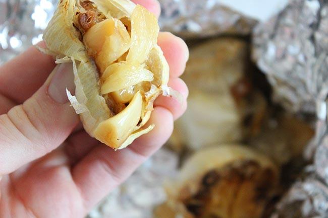 Roasting Garlic is Easy!