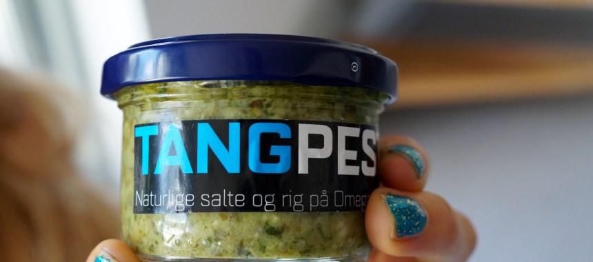 Tang – Havets usete vidundermiddel – lige indtil 2014