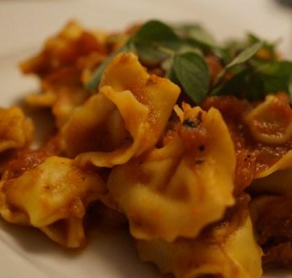 Italiensk tomatsauce