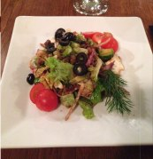 Foodballvlg Come in Bar Salad