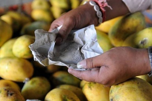 House of Reps To Prosecute Sellers of Artificially Ripened Fruits