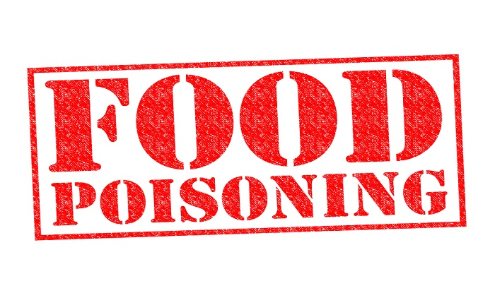 5 Early Symptoms Of Food Poisoning