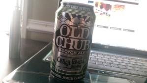 Beer Profile: Oskar Blues Old Chub