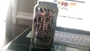Beer Profile: Oskar Blues Old Chub