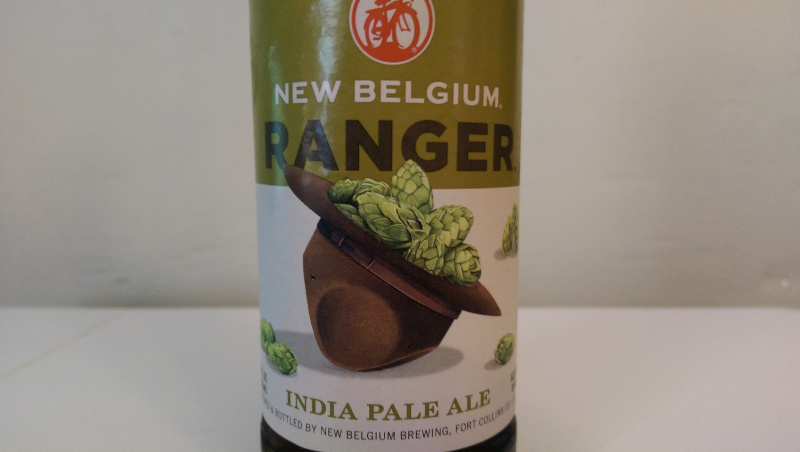 Brewed with pale and caramel malts along with three select hops.