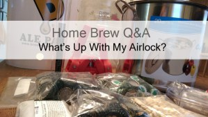 My Airlock Stopped Bubbling, Is Something Wrong? -Homebrew Q&A