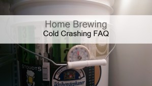 Cold Crashing FAQ – Home Brewing