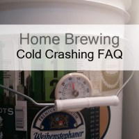 Cold Crashing FAQ - Home Brewing
