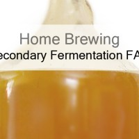 All About Secondary Fermentation - The Two Stage Fermentation FAQ