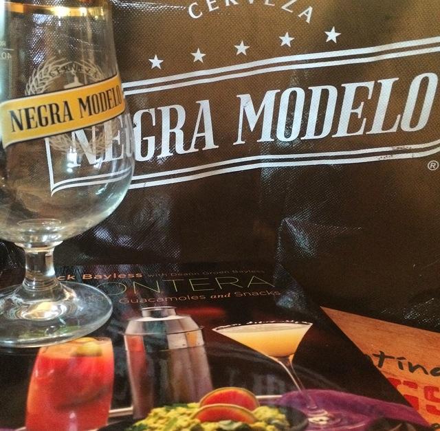 goodies negro modelo