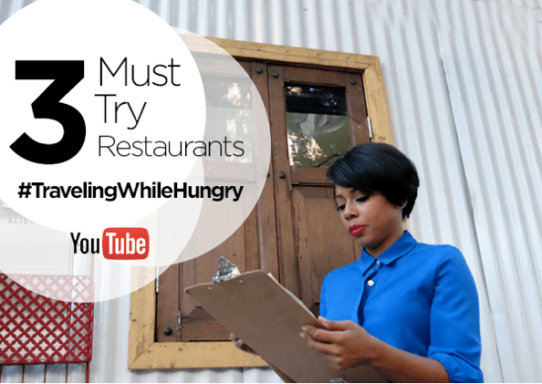 3 must try restaurants