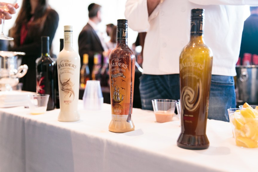 Kosher Food and Wine Expo Walders