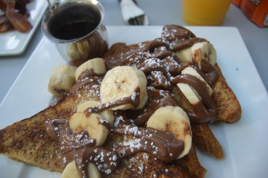 Miles Table French Toast