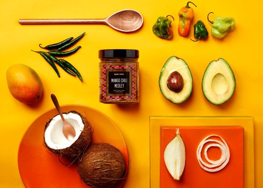 Essie Spices