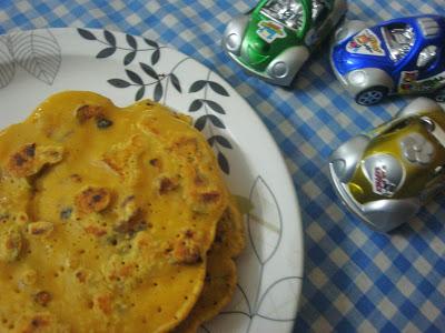 kadalai adai,chickpea pancakes,thepla