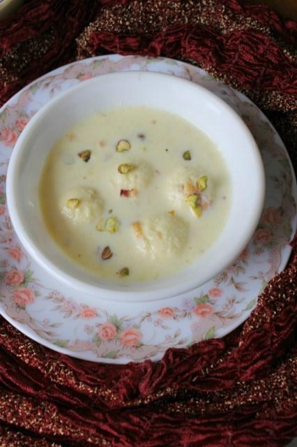 rasmalai,bengali sweet