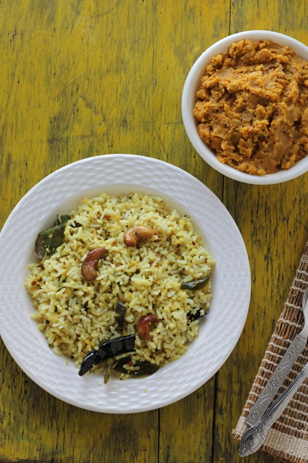 Nellikkai rice & Pidikizhangu masiyal
