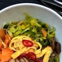Ramen ofwel noodlesoep