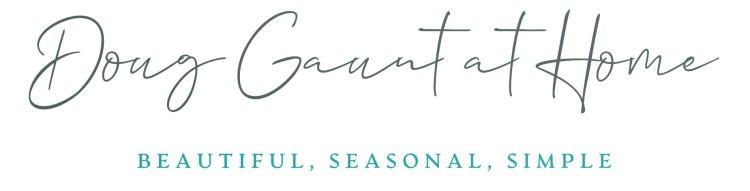 Doug Gaunt at Home Logo