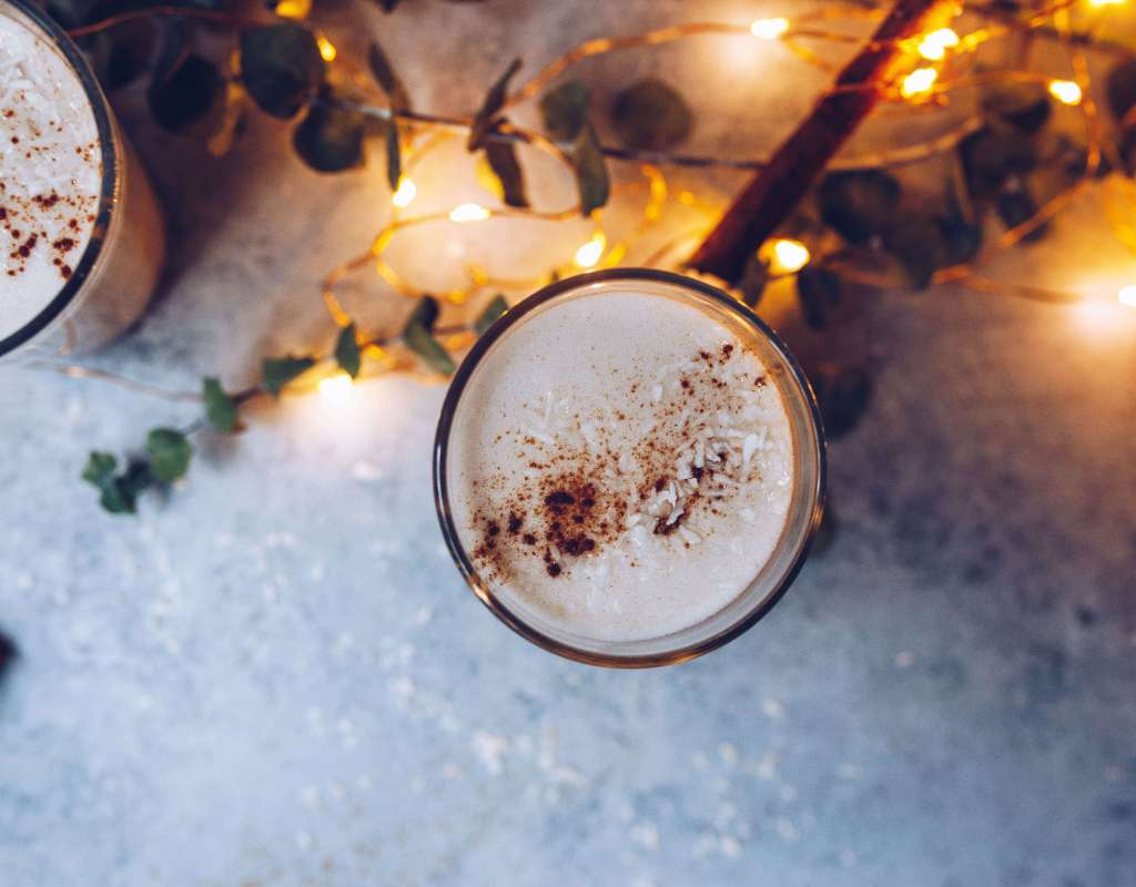 Collagen-Boosted Paleo Coquito (Dairy-free, AIP-friendly)