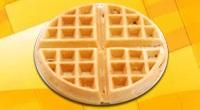 belgian waffle