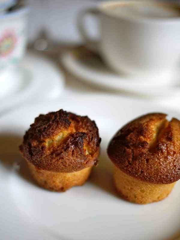 Etxebarri coffee & muffins