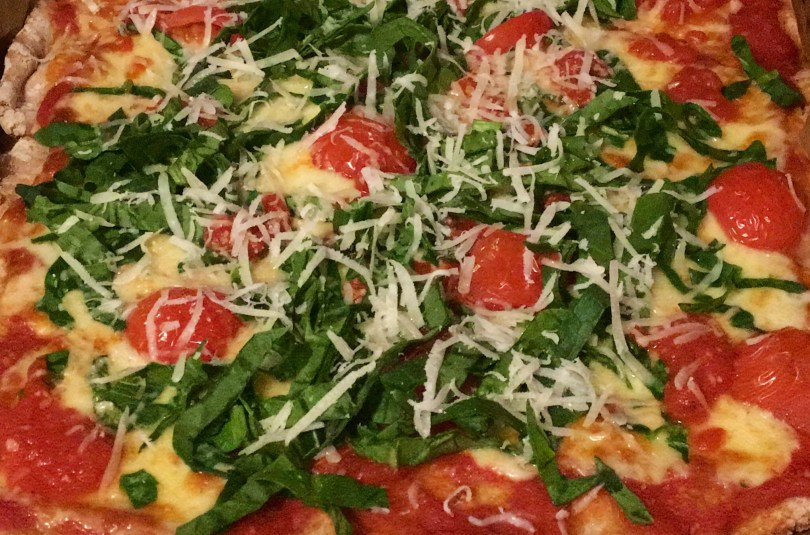 Venezia…si o reteta de pizza