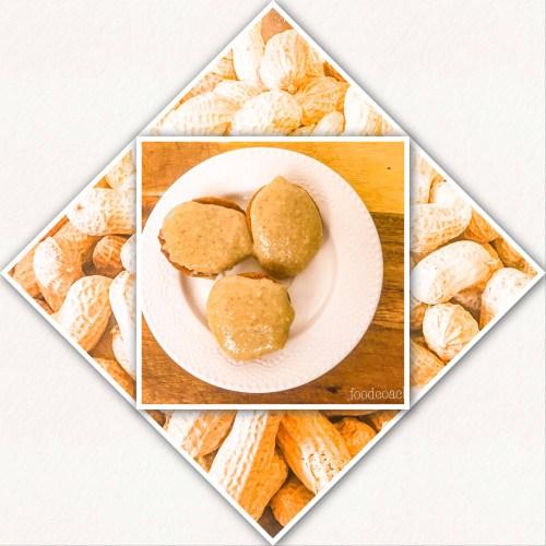 Homemade Peanut Butter aka Unt de arahide