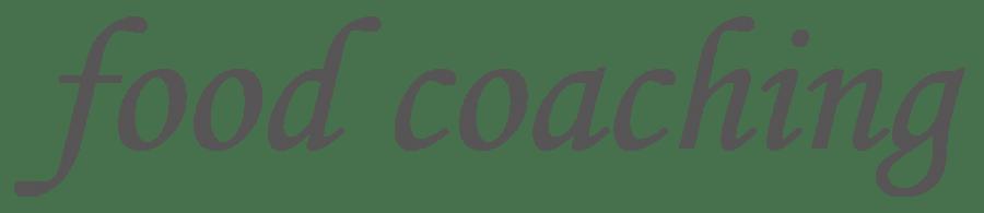 Food Coaching