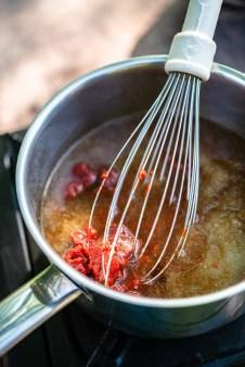 BBQ ketchup