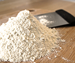 00 wheat flour