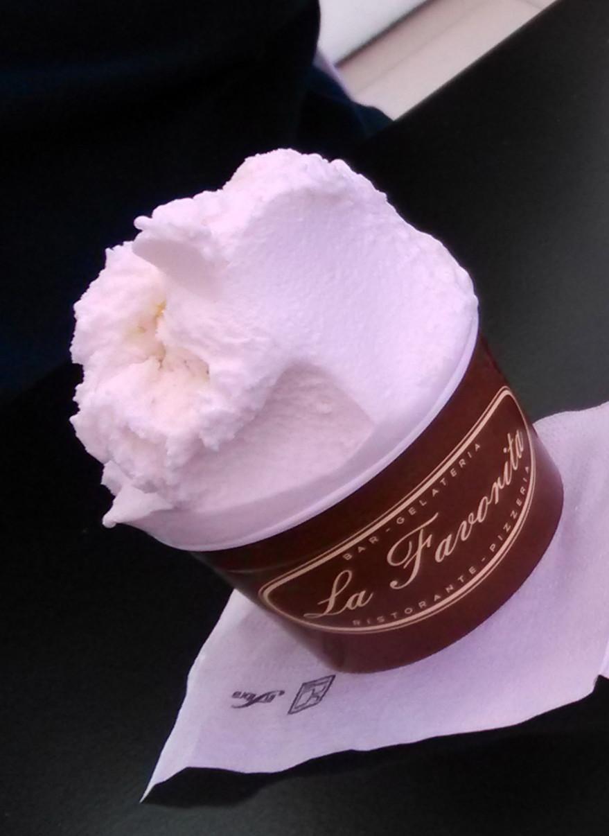 Secret of ice cream – Freezing point depression