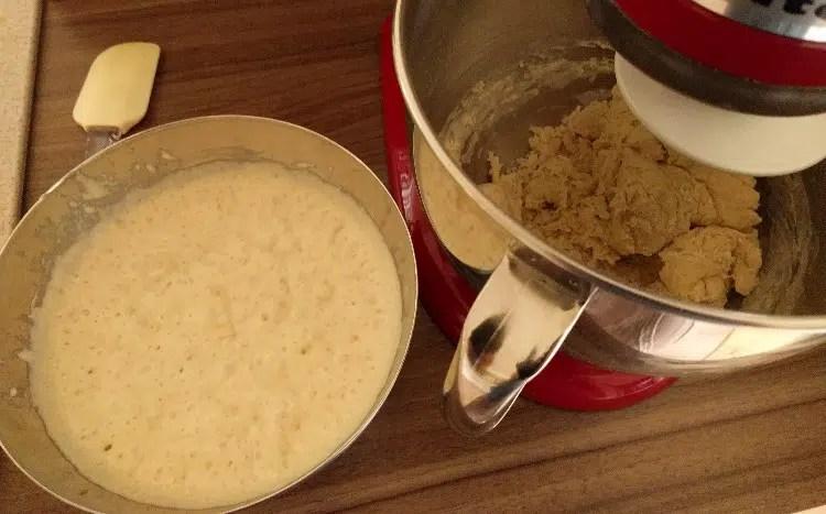 poolish plus dough