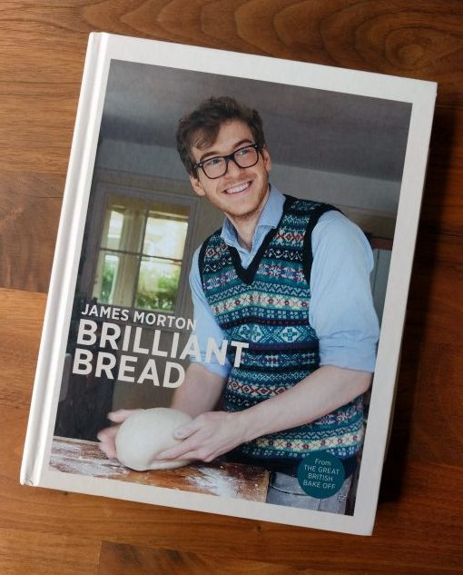 Brilliant Bread – A cookbook review