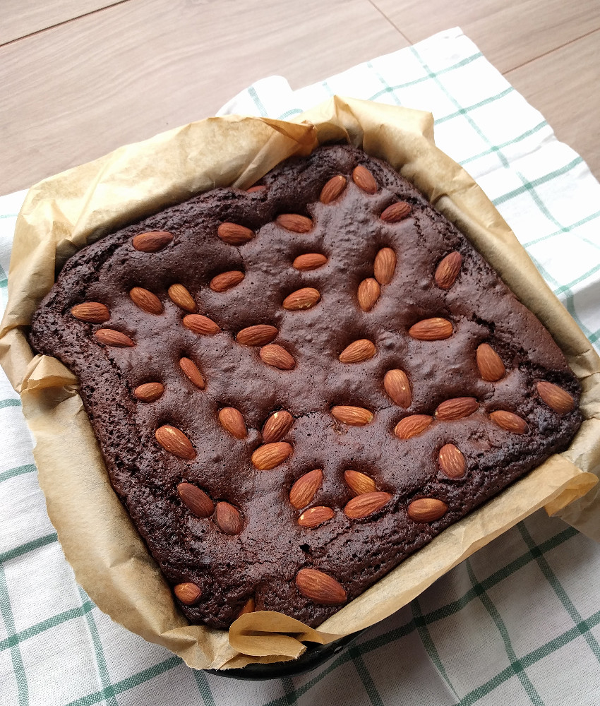 Brownie Science – Some chemistry & A recipe