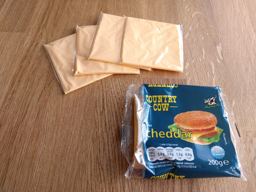 The story (and science) of processed cheese