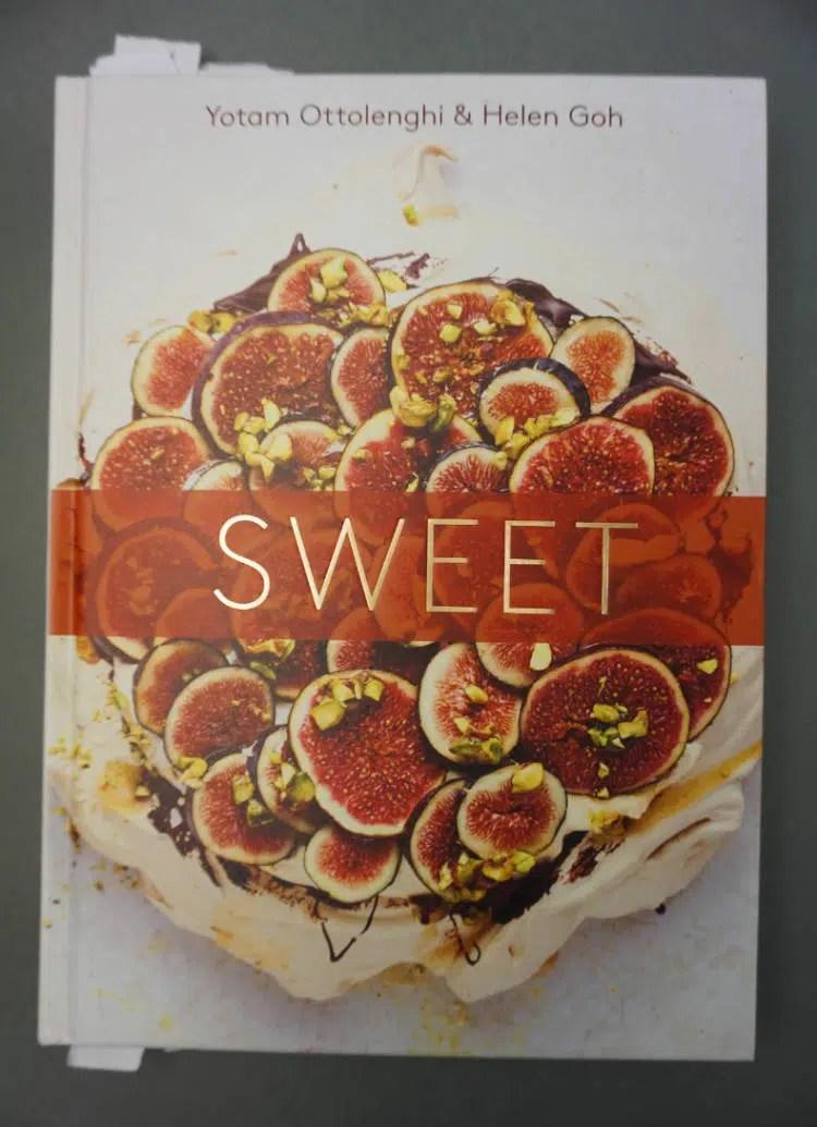Sweet yotam ottolenghi a cookbook review food crumbles the sweet yotam ottolenghi a cookbook review forumfinder Images