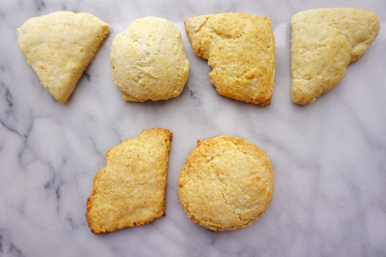 scone trial results