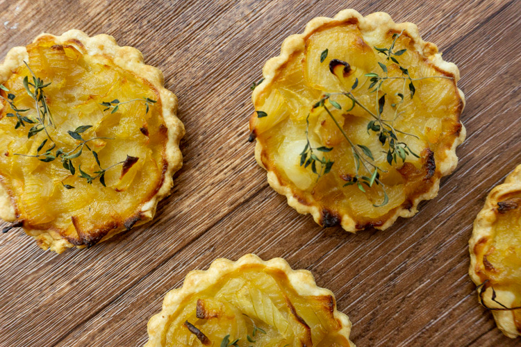 onion tartlets-4-1
