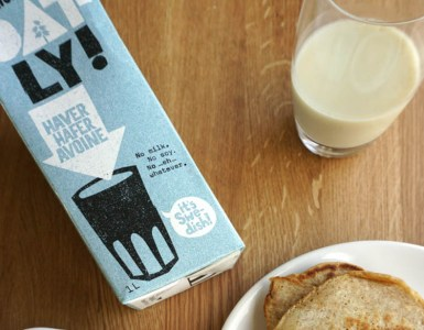 oatly milk