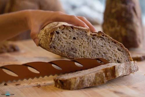 Elchanan Bakery Sourdough